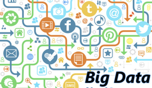 Big Data Stats 2016: Big Data Statistics You Need to Know