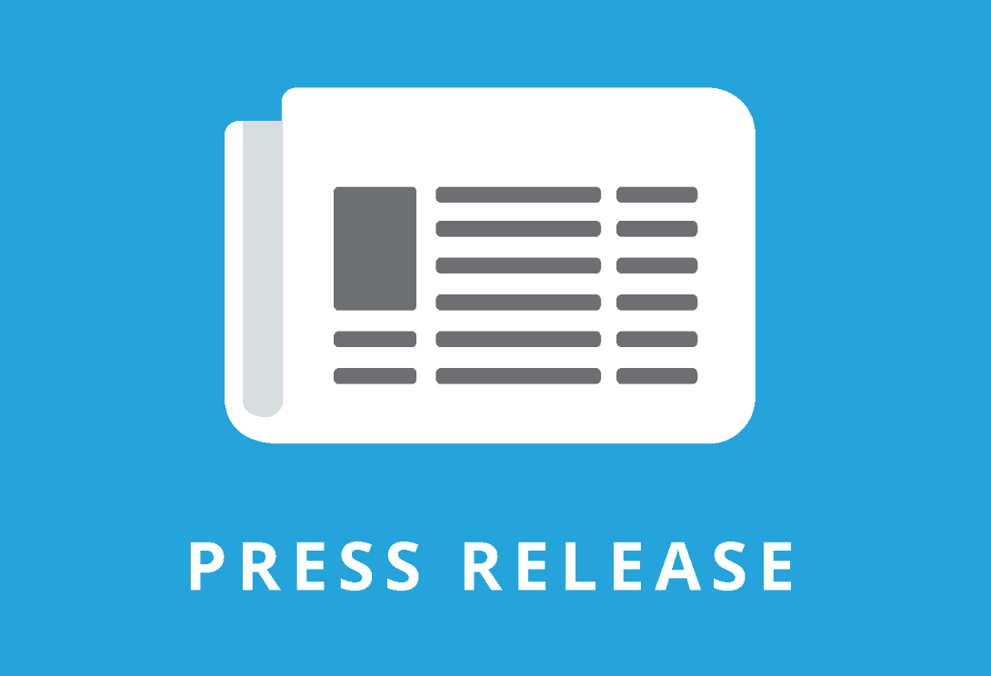 press release michael words